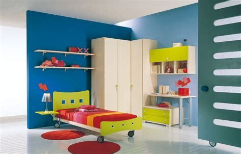 45 Kids Room Layouts And Decor Ideas From Pentamobili Digsdigs | 45 kids room layouts and decor ideas from pentamobili