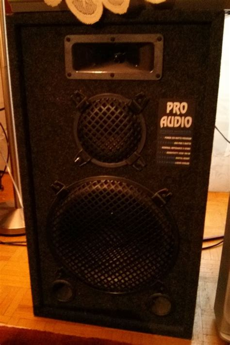 amplifierreceiver recommendation   watt pro audio