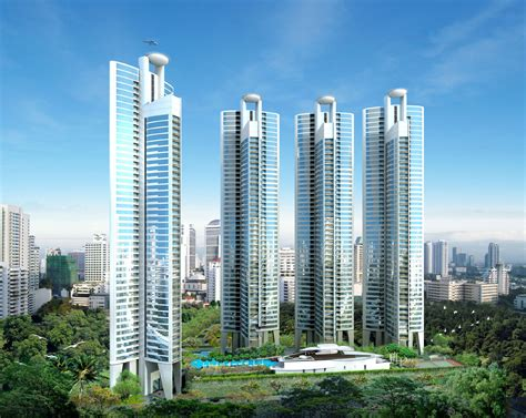 tower residence millennium residence for sale and for rent exclusive high rise building on asoke bangkok