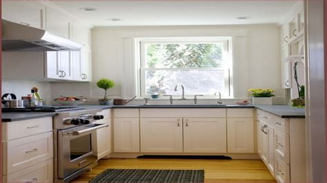 Small Size Kitchen Design | kitchen design symmetry versus functionality very small