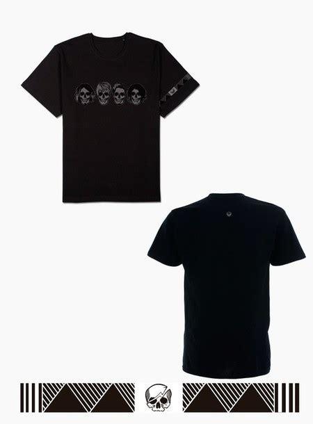 One Ok Rock Skull Tshirt Gildan t shirt black one ok rock black t shirt skull skull t