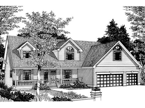 new england home plans beaumont new england style home plan 015d 0031 house