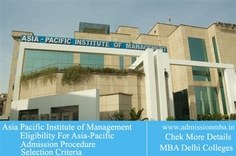 Eligibility For Mba From Delhi by Mat 2017 Application Form Dates Admission Procedure