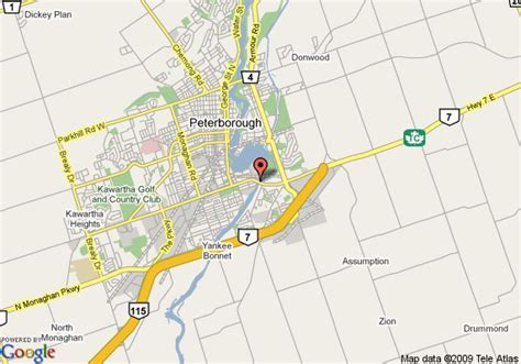 Best Western Otonabee Inn, Peterborough Deals   See Hotel