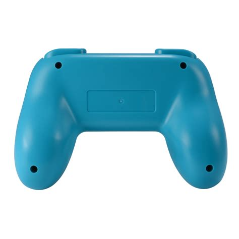 Original Nintendo Switch Con Controller Blue 1pair con controller handheld grip holder blue for nintendo switch ac777 ebay