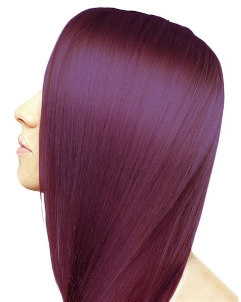 ion medium intense red reviews ion color brilliance brights semi permanent hair color