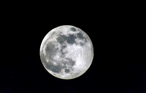 imagenes hd luna como fotografiar la luna
