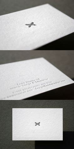 letterpress business cards india 1000 images about logos business cards on