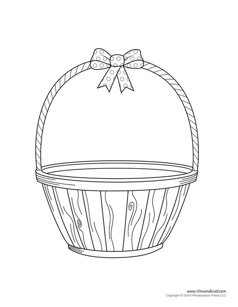 basket template easter basket template easter basket clipart easter craft