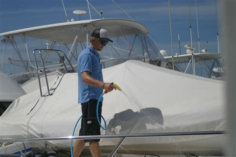 Marine Upholstery Perth by Marine Detailing Perth Detailing A1 Marine