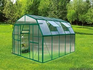 Sole East Backyard Earthcare Greenhouses Directory Ac