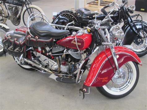 Indian Motorrad 1950 by 1951 Indian Chief Values Hagerty Valuation Tool 174