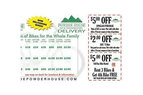 edgewood tahoe coupons