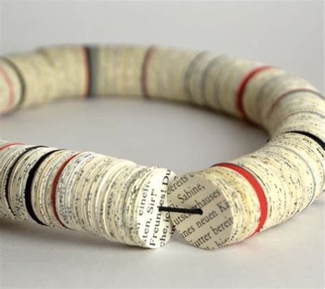 Jewellery Paper - 25 best ideas about paper jewelry on paper