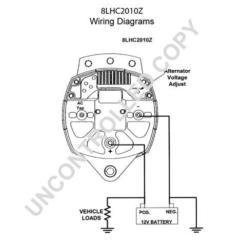 volvo penta alternator wiring diagram 37 wiring diagram
