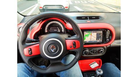 Prueba Renault Twingo Autobild Es
