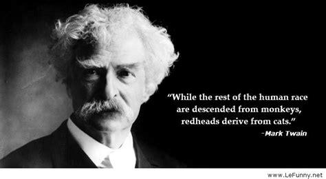 Mark Twain Memes - mark twain got it right