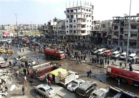 Syana Syari provisional agreement reached on syria ceasefire as
