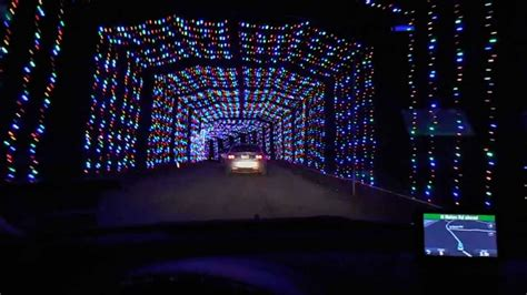 ft hood tx blora christmas light display 2013 youtube