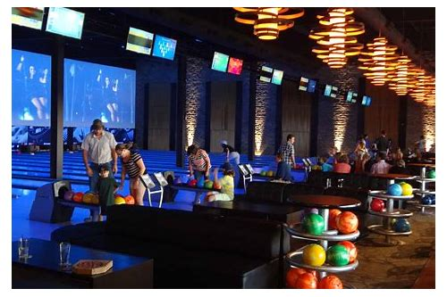 bowling deals kitchener