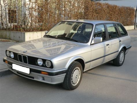bmw station wagon for sale bmw e30 touring only 27000 mls complete history lhd