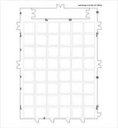 Floor Plan Template by Sample Floor Plan Template 9 Free Documents In Pdf Word