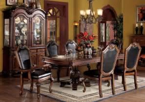 Formal Dining Room Table Sets   Home Furniture Design