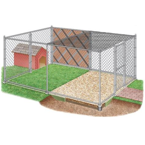 dog house with attached kennel 81 best images about for the dogs on pinterest dog houses for dogs and dog beds