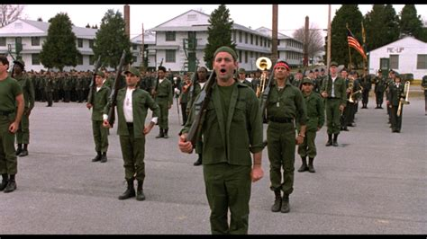 bill murray military movie is quot stripes quot the best bill murray movie there are several