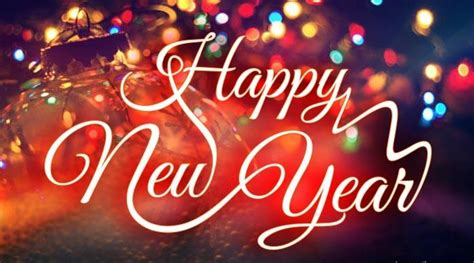 happy new year welcome new year 2018 with zeal and