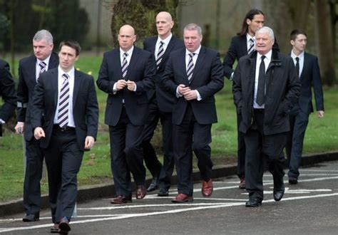 Cooper Coffin Tour Ukuran S ally mccoist reveals his debt to jardine as football legend is laid to rest amid tears and