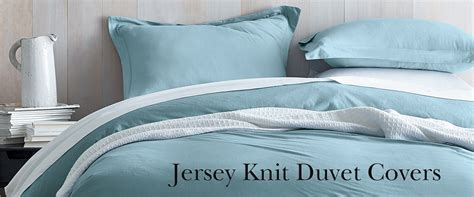 jersey knit comforter cover twin jersey knit duvet covers the company store