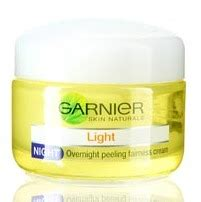 Aqua Peel Overnight garnier light overnight fairness peeling reviews