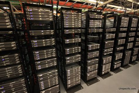 how virtualization is changing the demand for racks in
