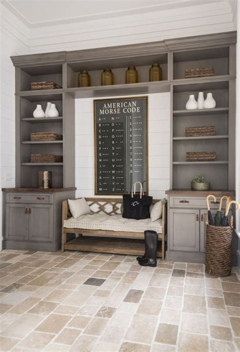 small mudroom  entryway storage ideas shelterness