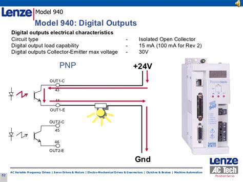 lenze inverter wiring diagram k grayengineeringeducation