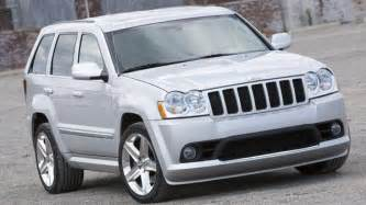 Reviews On 2006 Jeep Grand 2006 Jeep Grand Srt8 Our Grand Srt8