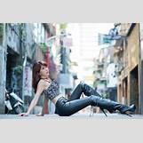 Urban Street Fashion Photography   2048 x 1366 jpeg 405kB