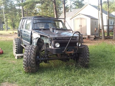 Jeep Xj Supercharger Fs Midatl Hesco Supercharger Page 2 Jeep Forum