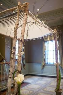 Handmade Chuppah - the significance of the chuppah wedding tradition