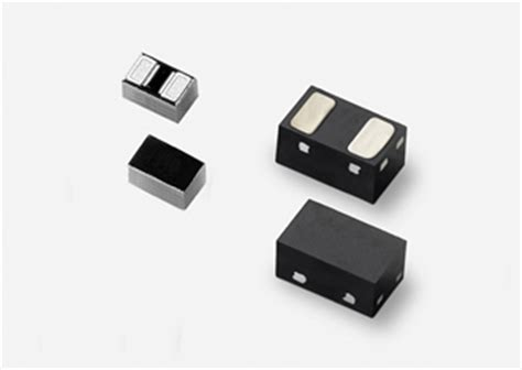 tvs diode capacitor tvs diode arrays combine low capacitance low leakage