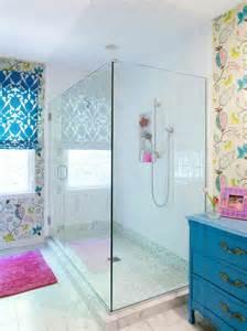tween bathroom ideas multicolor bathroom photos hgtv