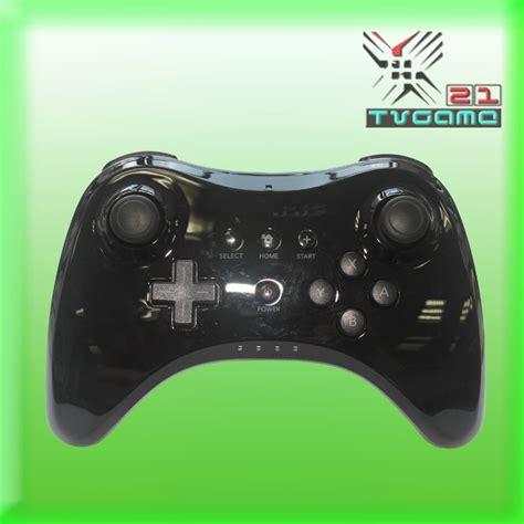 new wii console 2014 2014 new wireless gamepad joystick for wii u pro