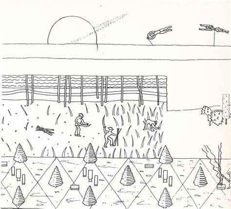 sketch book pdf oma rem koolhaas early sketches socks