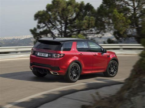 range rover concept 2017 2017 land rover discovery sport release date and redesign