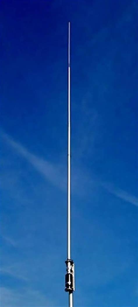 moonraker gpf  band   hf vertical fibreglass