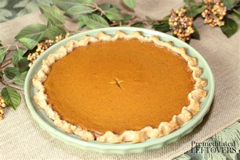 printable pie recipes the best pumpkin pie recipe turns out perfect every time