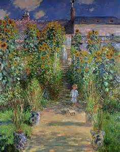 file claude monet monet s garden at v 233 theuil 1880 jpg