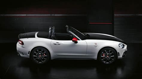 the motoring world geneva abarth confirms that the 124
