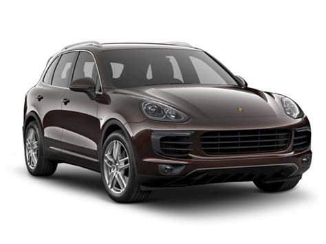 Porsche Cayenne Prices by Porsche Cayenne Price In India Specs Review Pics